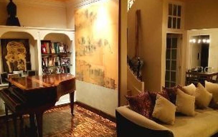 Foto de casa en venta en polanco, p. lincoln , polanco iv sección, miguel hidalgo, distrito federal, 0 No. 06