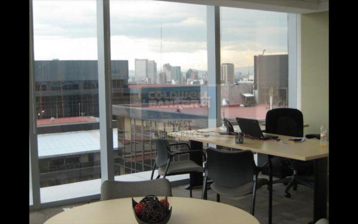 Foto de oficina en renta en polanco, polanco ii sección, miguel hidalgo, df, 747151 no 02
