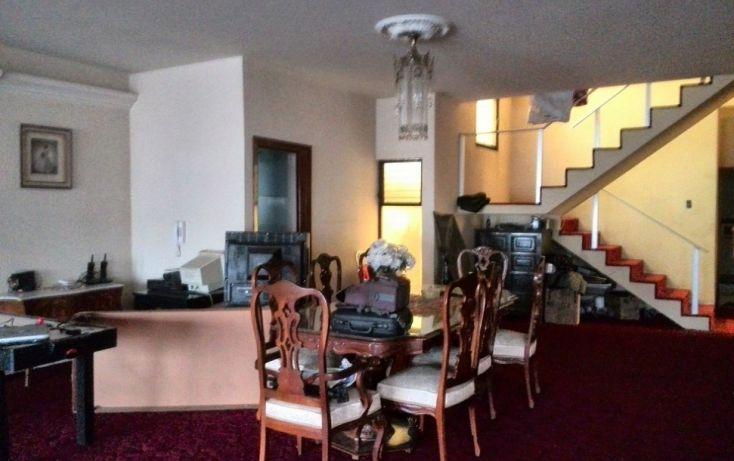 Foto de casa en venta en, polanco, san luis potosí, san luis potosí, 1147195 no 02