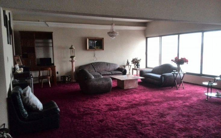 Foto de casa en venta en, polanco, san luis potosí, san luis potosí, 1147195 no 03