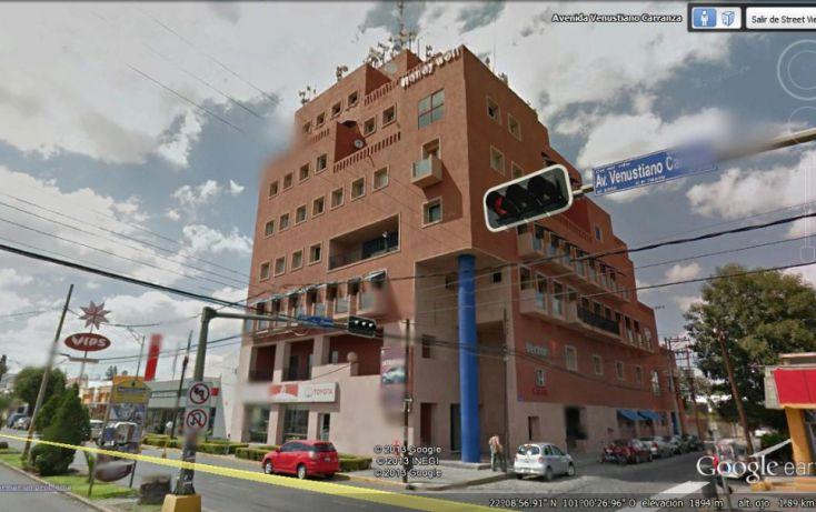 Foto de oficina en renta en, polanco, san luis potosí, san luis potosí, 1200859 no 01