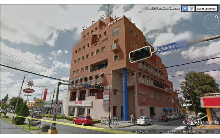 Foto de oficina en renta en  , polanco, san luis potos?, san luis potos?, 1200859 No. 01