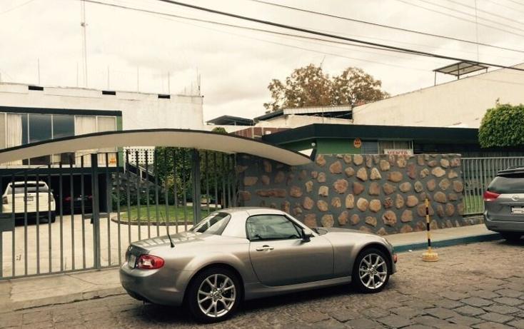 Foto de casa en renta en  , polanco, san luis potosí, san luis potosí, 1275299 No. 03