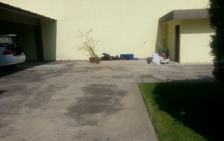 Foto de oficina en renta en  , polanco, san luis potosí, san luis potosí, 1337381 No. 09