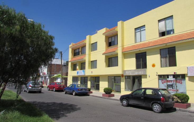 Foto de oficina en renta en  , polanco, san luis potosí, san luis potosí, 1379019 No. 01