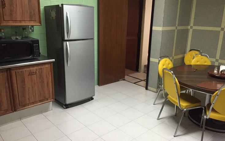Foto de casa en renta en  , polanco, san luis potosí, san luis potosí, 1515442 No. 03