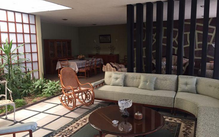 Foto de casa en renta en, polanco, san luis potosí, san luis potosí, 1515442 no 07