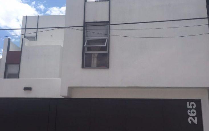 Foto de departamento en renta en, polanco, san luis potosí, san luis potosí, 1804640 no 01