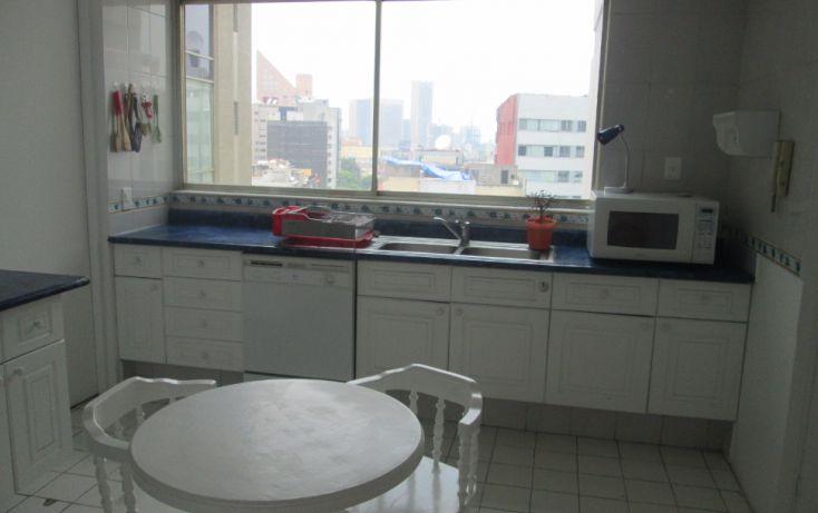 Foto de departamento en renta en, polanco v sección, miguel hidalgo, df, 1065559 no 06