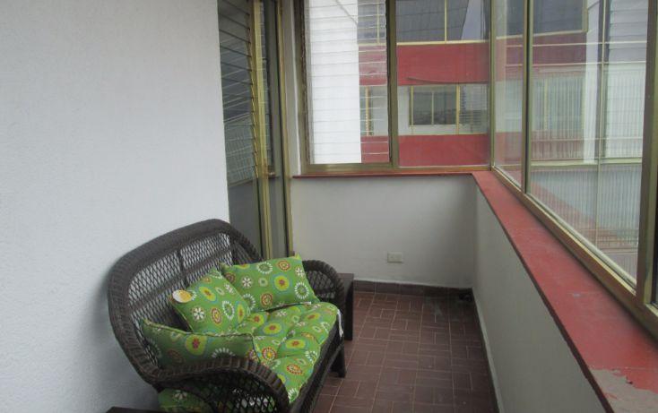 Foto de departamento en renta en, polanco v sección, miguel hidalgo, df, 1065559 no 19