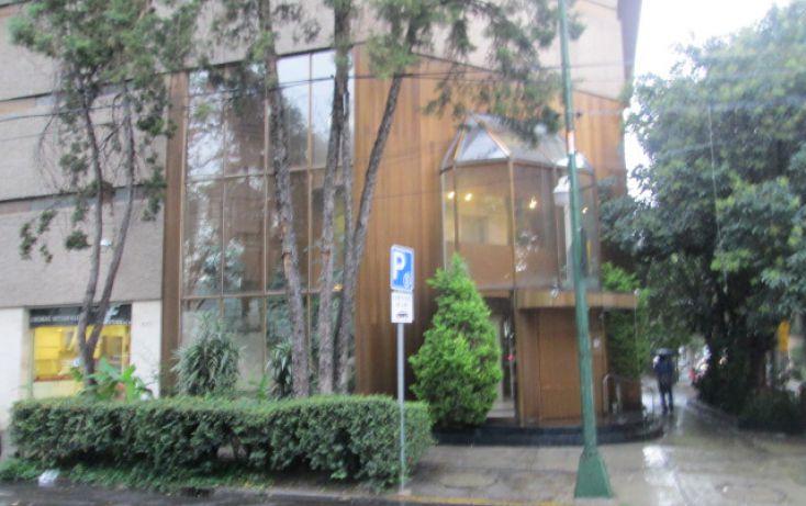 Foto de departamento en venta en, polanco v sección, miguel hidalgo, df, 1307119 no 01