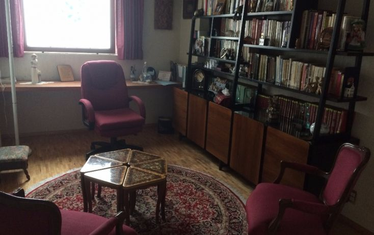 Foto de departamento en renta en, polanco v sección, miguel hidalgo, df, 1385003 no 09
