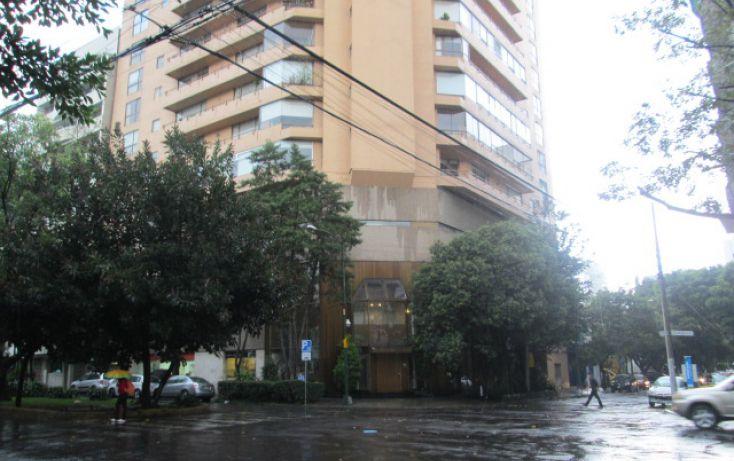 Foto de departamento en renta en, polanco v sección, miguel hidalgo, df, 1419953 no 01