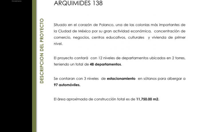 Foto de departamento en venta en, polanco v sección, miguel hidalgo, df, 1517035 no 03