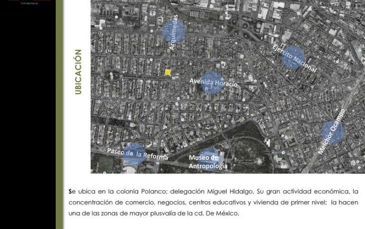 Foto de departamento en venta en, polanco v sección, miguel hidalgo, df, 1517041 no 13