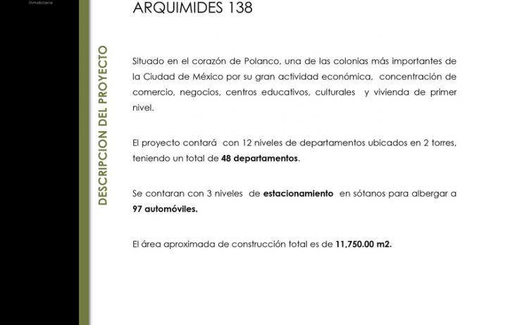 Foto de departamento en venta en, polanco v sección, miguel hidalgo, df, 1519214 no 03