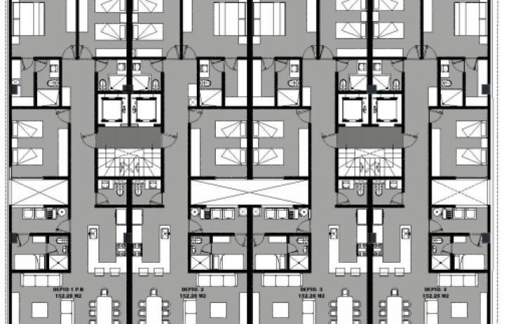 Foto de departamento en venta en, polanco v sección, miguel hidalgo, df, 1549274 no 08