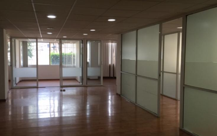 Foto de oficina en renta en, polanco v sección, miguel hidalgo, df, 1661321 no 03