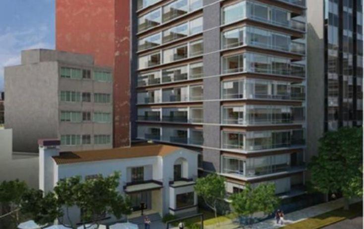 Foto de departamento en venta en, polanco v sección, miguel hidalgo, df, 1662900 no 01
