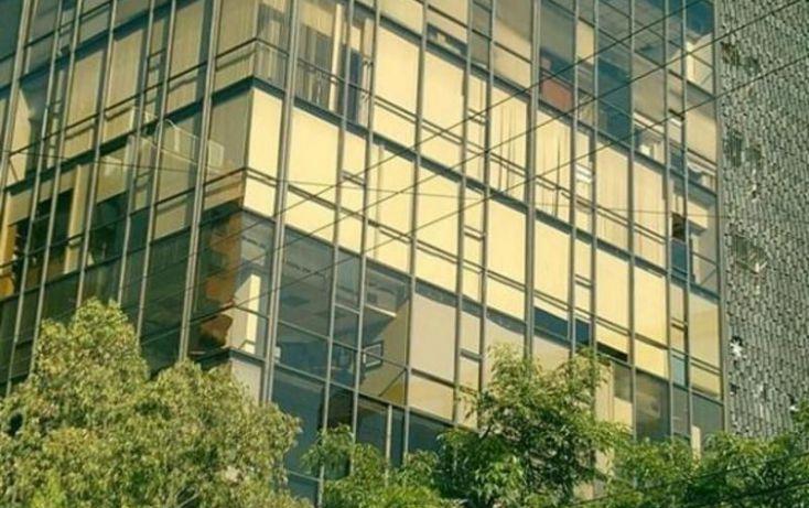 Foto de oficina en renta en, polanco v sección, miguel hidalgo, df, 1677292 no 02