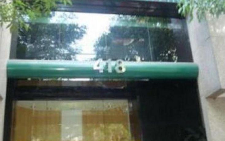 Foto de oficina en renta en, polanco v sección, miguel hidalgo, df, 1677458 no 01