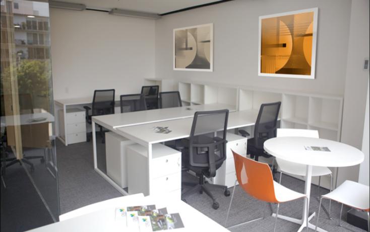 Foto de oficina en renta en, polanco v sección, miguel hidalgo, df, 1698760 no 16