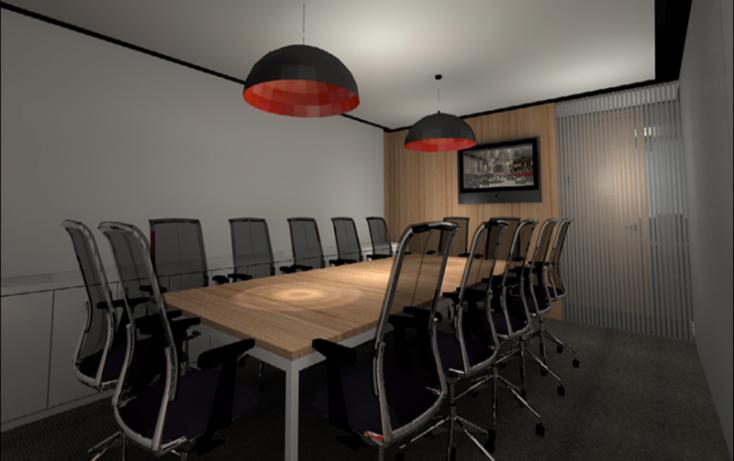 Foto de oficina en renta en, polanco v sección, miguel hidalgo, df, 1698760 no 17