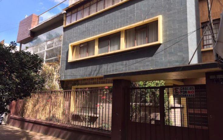 Foto de casa en renta en, polanco v sección, miguel hidalgo, df, 1699228 no 01