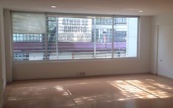 Foto de oficina en renta en, polanco v sección, miguel hidalgo, df, 1778268 no 05