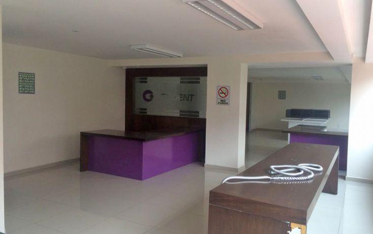 Foto de oficina en renta en, polanco v sección, miguel hidalgo, df, 1811228 no 04