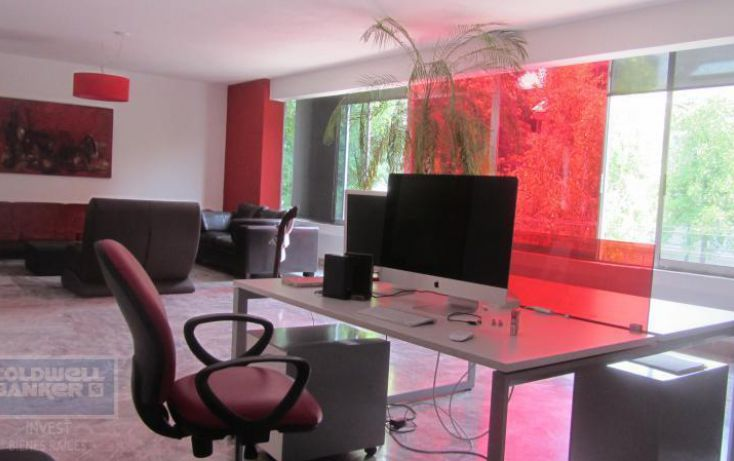 Foto de oficina en renta en, polanco v sección, miguel hidalgo, df, 1962555 no 02