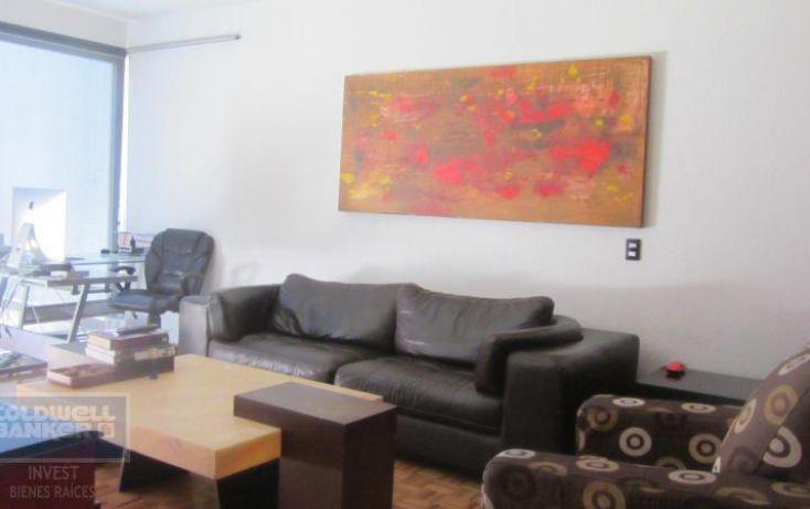 Foto de oficina en renta en, polanco v sección, miguel hidalgo, df, 1962555 no 04