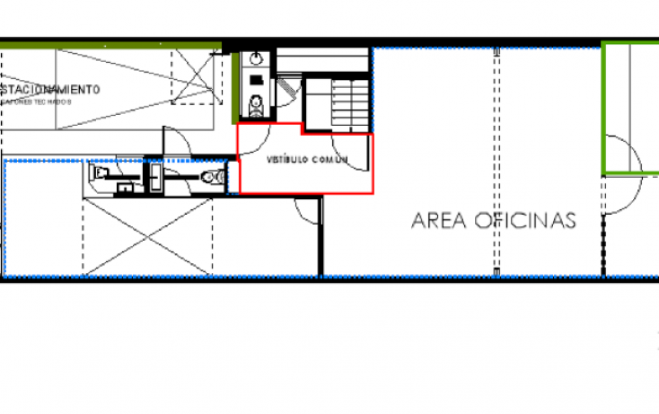 Foto de oficina en renta en, polanco v sección, miguel hidalgo, df, 1970288 no 01