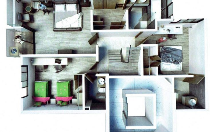 Foto de departamento en venta en, polanco v sección, miguel hidalgo, df, 1971882 no 15