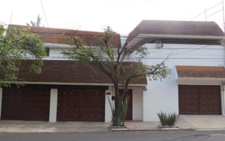 Foto de casa en venta en, polanco v sección, miguel hidalgo, df, 2009264 no 01