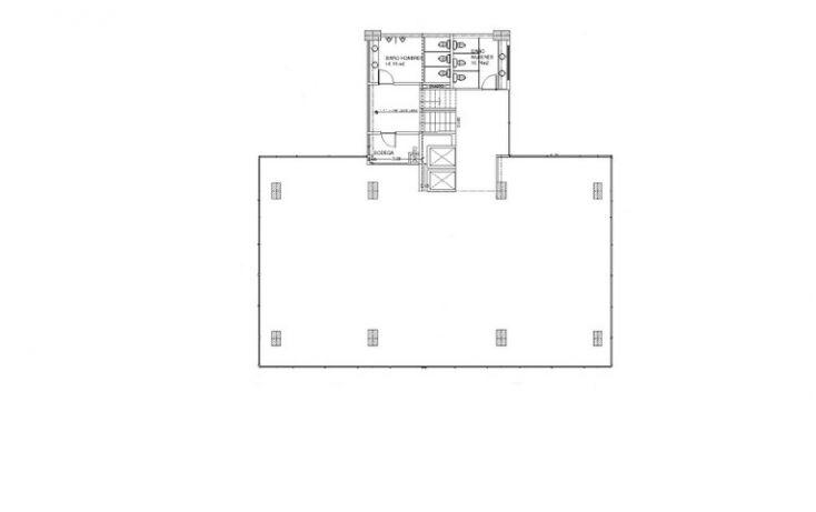 Foto de oficina en renta en, polanco v sección, miguel hidalgo, df, 2029249 no 15