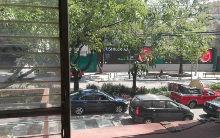 Foto de oficina en renta en, polanco v sección, miguel hidalgo, df, 2039576 no 05