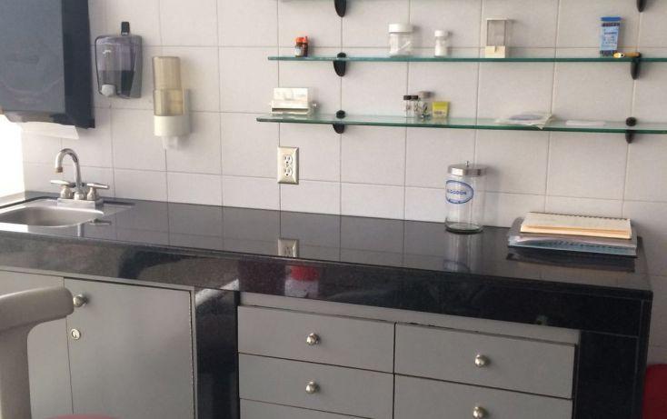 Foto de oficina en renta en, polanco v sección, miguel hidalgo, df, 2045077 no 02