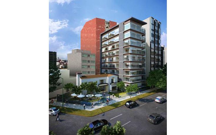 Foto de departamento en venta en  , polanco v sección, miguel hidalgo, distrito federal, 1069059 No. 01
