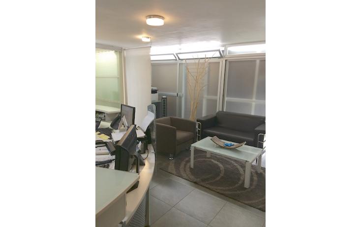 Foto de oficina en renta en  , polanco v sección, miguel hidalgo, distrito federal, 1097117 No. 01