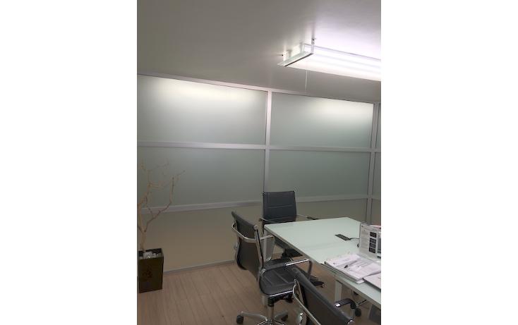 Foto de oficina en renta en  , polanco v sección, miguel hidalgo, distrito federal, 1097117 No. 03