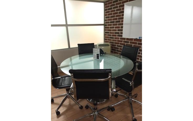 Foto de oficina en renta en  , polanco v sección, miguel hidalgo, distrito federal, 1097117 No. 08