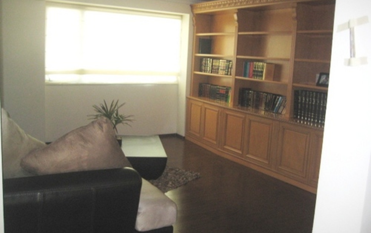 Foto de departamento en venta en  , polanco v sección, miguel hidalgo, distrito federal, 1163211 No. 06