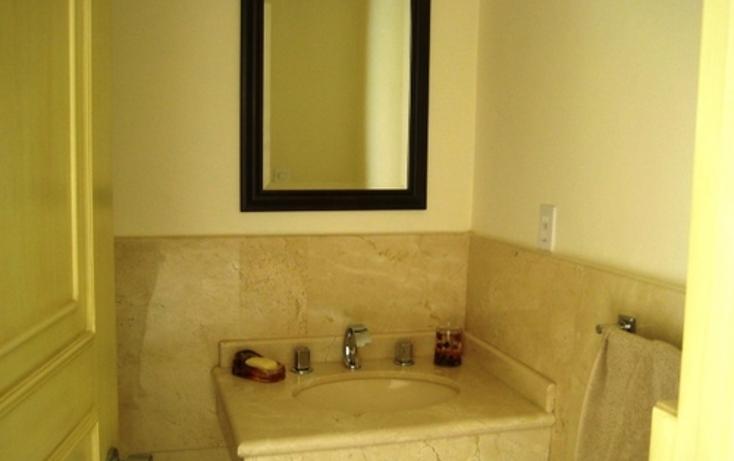 Foto de departamento en venta en  , polanco v sección, miguel hidalgo, distrito federal, 1163211 No. 08