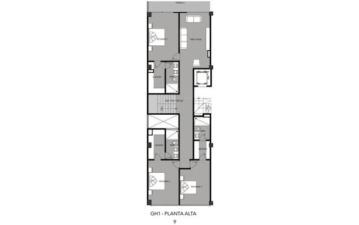 Foto de departamento en venta en  , polanco v sección, miguel hidalgo, distrito federal, 1249711 No. 10