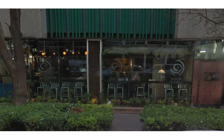 Foto de local en renta en  , polanco v sección, miguel hidalgo, distrito federal, 1409741 No. 01