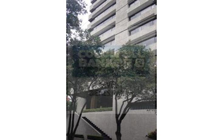 Foto de departamento en renta en  , polanco v sección, miguel hidalgo, distrito federal, 1427319 No. 01