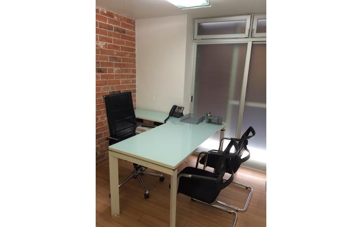 Foto de oficina en renta en  , polanco v sección, miguel hidalgo, distrito federal, 1698112 No. 01