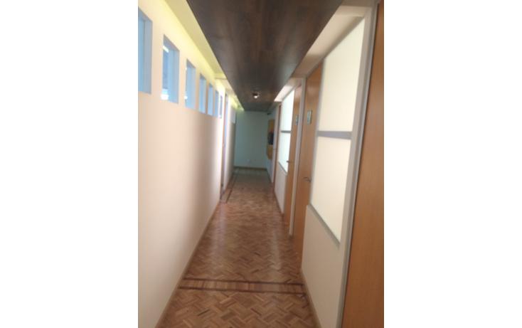 Foto de oficina en renta en  , polanco v sección, miguel hidalgo, distrito federal, 1698112 No. 05