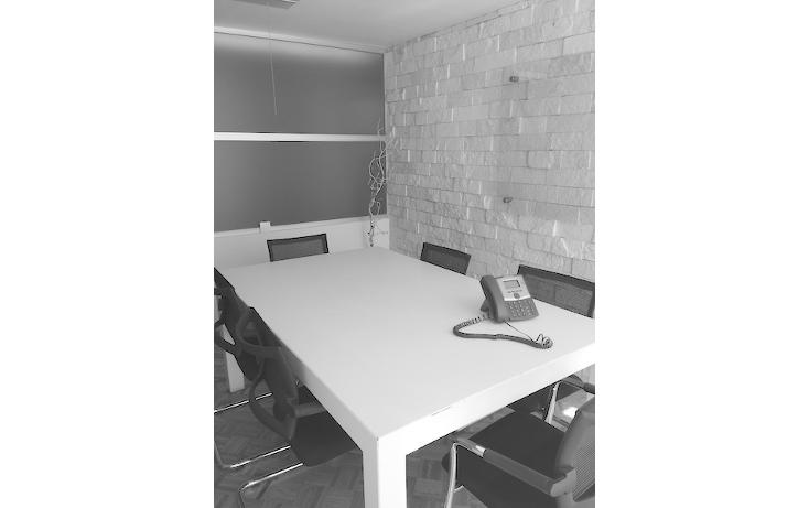 Foto de oficina en renta en  , polanco v sección, miguel hidalgo, distrito federal, 1698112 No. 07